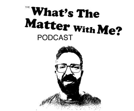The WTMWM? Podcast Logo