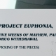 project euphonia cover
