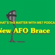 """New AFO Brace""Cover"