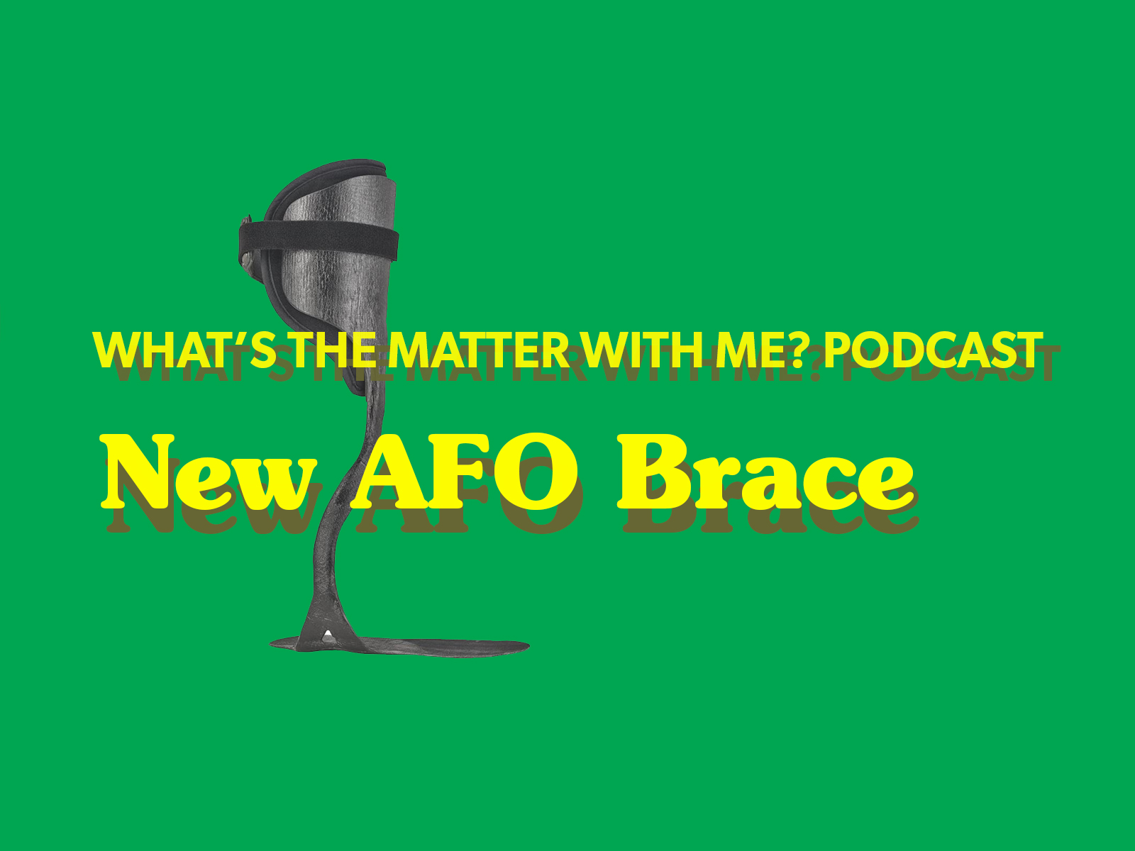 What's The Matter With Me? Podcast